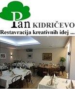 Restavracija PAN